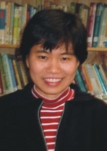 Dr. Theresa Yu Lau Headshot