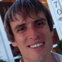 Profile photo of Paul Blake